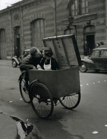 Baiser Blotto, c.1950