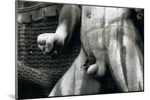 Le Chant du Depart, c.1954 by Robert Doisneau