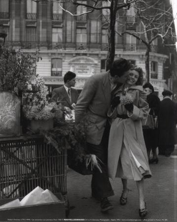 Paris, 1950