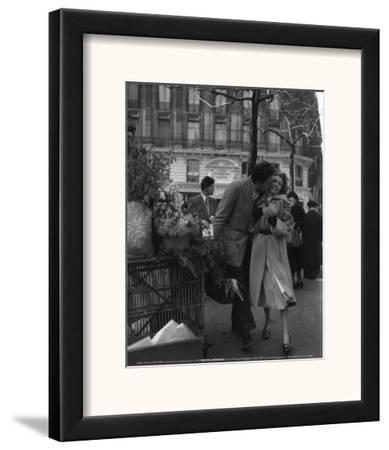 Paris, 1950 by Robert Doisneau