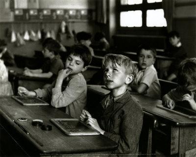 Paris, 1956