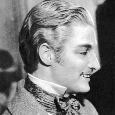 Robert Donat, English Actor, 1934-1935--Photographic Print