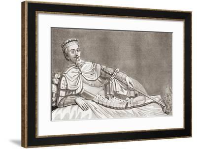 Robert Douglas--Framed Giclee Print