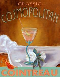 Classic Cosmopolitan by Robert Downs