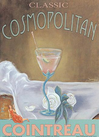 Classic Cosmopolitan