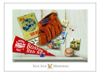 Vintage Red Sox