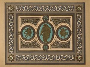 'An Album Cover by Bruel & Rosenberg, Vienna', 1863 by Robert Dudley