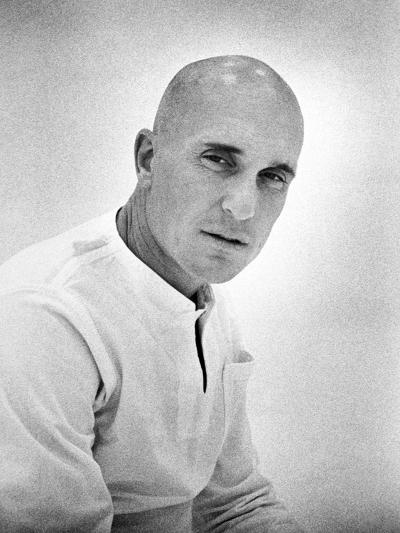 Robert Duvall, Thx 1138, 1971--Photographic Print