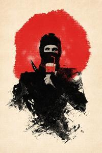 American Ninja by Robert Farkas