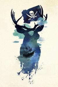 Captain Hook by Robert Farkas