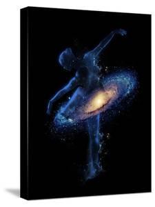 Cosmic Dance by Robert Farkas