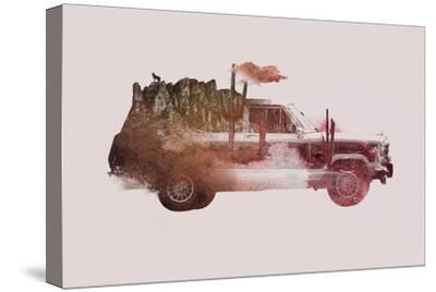 Drive Me Back Home No. 2 by Robert Farkas