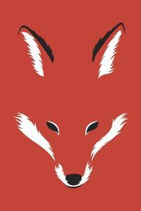 Foxy Shape by Robert Farkas