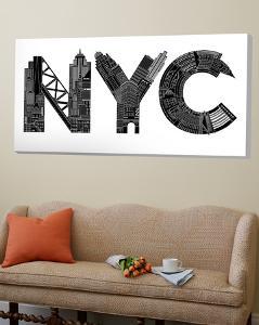 NYC by Robert Farkas