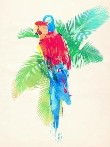 Tropical Party by Robert Farkas