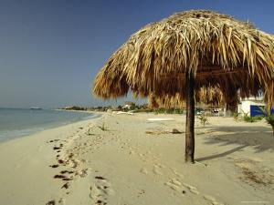Playa Del Carmen, Caribbean Peninsula, Mexico, Central America by Robert Francis