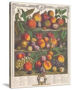 August 1732 by Robert Furber