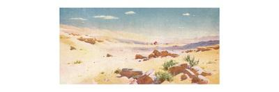 'In a Barren and Dry Land, Where No Water Is', c1880, (1904)
