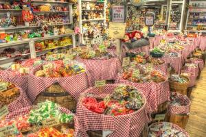 Candy Store by Robert Goldwitz