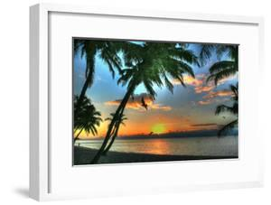 Key West Sunrise VII by Robert Goldwitz