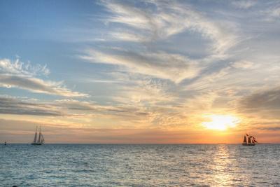 Key West Sunset III