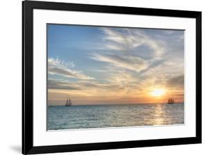 Key West Sunset III by Robert Goldwitz