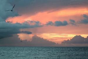 Key West Sunset IV by Robert Goldwitz