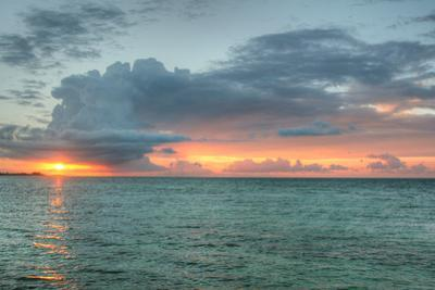 Key West Sunset VI by Robert Goldwitz