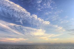 Soft Sky by Robert Goldwitz