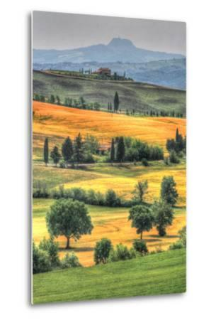 Tuscan Vertical Switchbacks