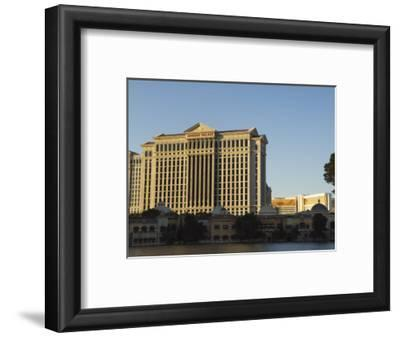 Caesar's Palace Hotel and Casino on the Strip and Flamingo, Las Vegas, Nevada, USA