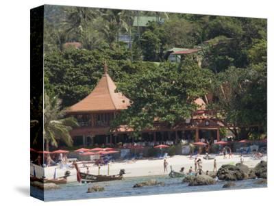 Kata Beach, Phuket, Thailand, Southeast Asia