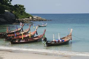 Kata Beach, Phuket, Thailand by Robert Harding