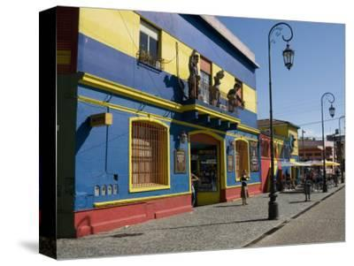 La Boca District, Buenos Aires, Argentina, South America