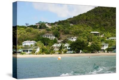 Oualie Beach Hotel, Nevis, St. Kitts and Nevis