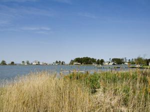 Tilghman Island, Talbot County, Chesapeake Bay Area, Maryland, USA by Robert Harding
