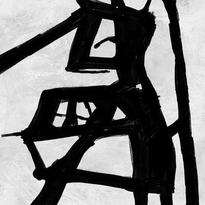 Abstract Black and White No.23