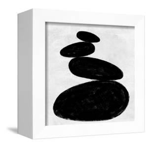 Abstract Black and White No.36 by Robert Hilton