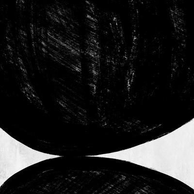 Abstract Black and White No.46