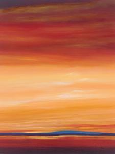 La Sera I by Robert Holman