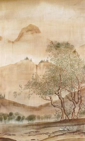 Land of the Pagoda II