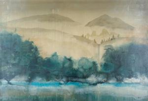 Shin Chu Province by Robert Holman