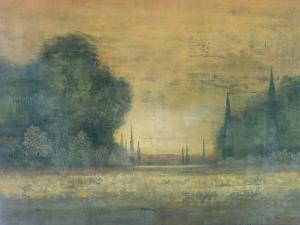 Umbria by Robert Holman