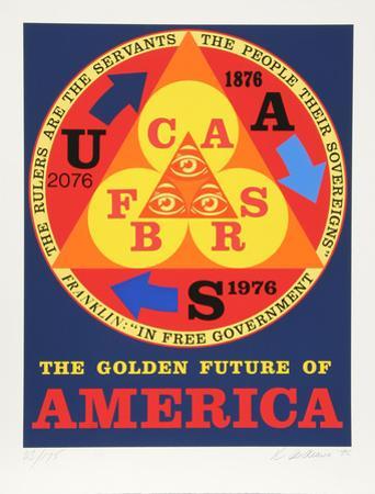 Golden Future of America