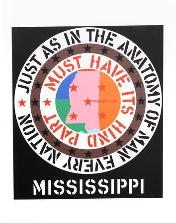 Mississippi (from the American Dream Portfolio)
