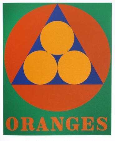 Oranges (from the American Dream Portfolio)