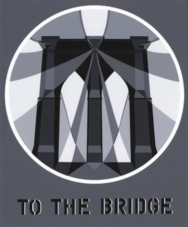 To the Bridge (Brooklyn Bridge)