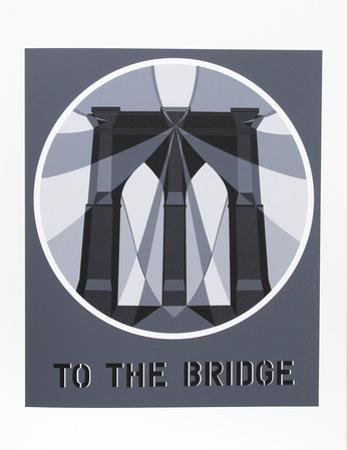 To the Bridge (from the American Dream Portfolio)