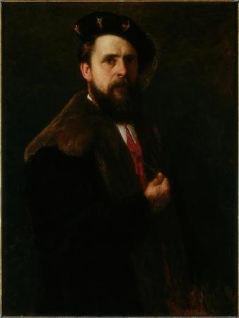 Self Portrait, C.1913