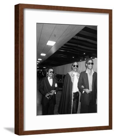Stevie Wonder, Grammy Awards -  1984
